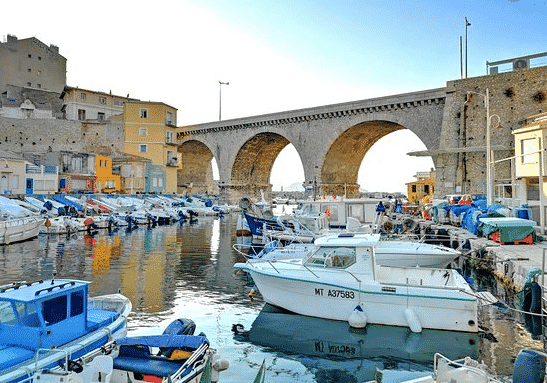 English-speaking Jobs in Marseille, France and Enjoy sailing!