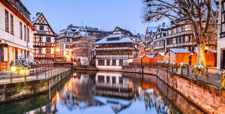 English Speaking Jobs in Strasbourg