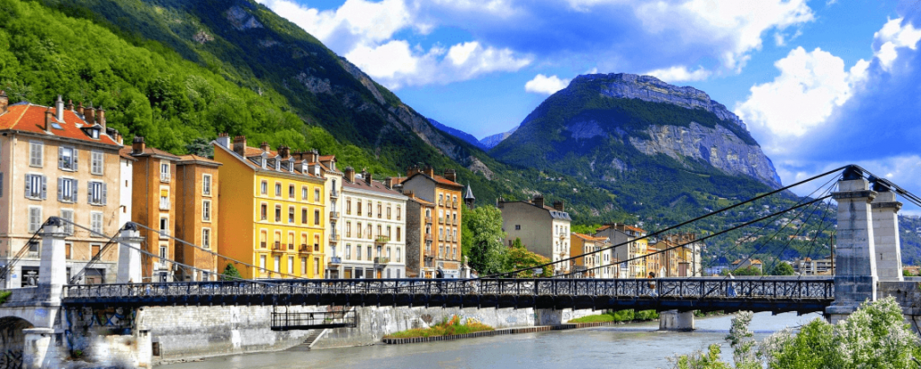 English Speaking Jobs in Grenoble