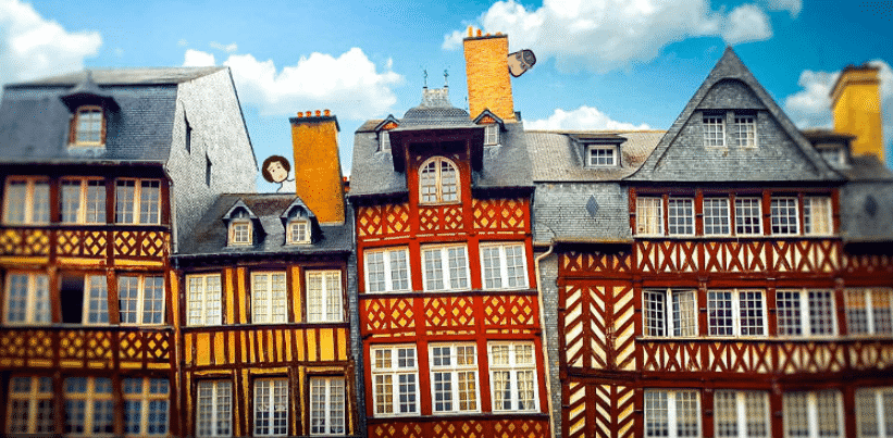 English Speaking Jobs in Rennes, France