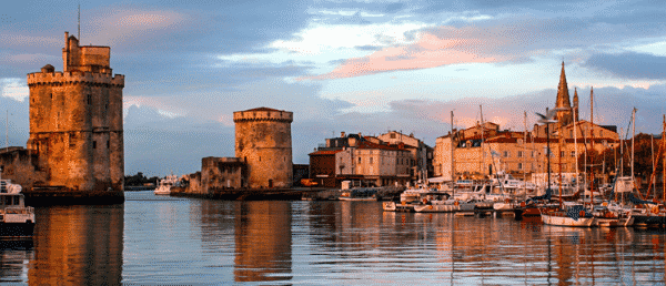 Find a Job in La Rochelle, France
