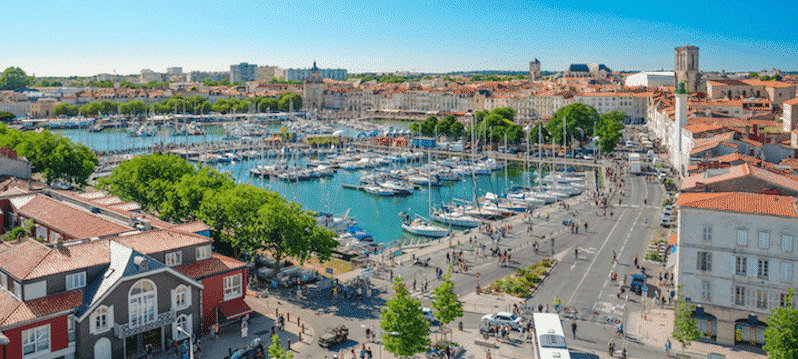 Part time English Speaking Jobs in La Rochelle,France