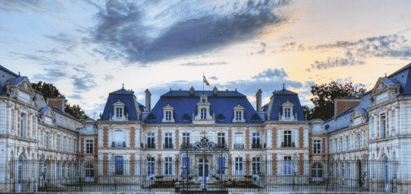 English Speaking Jobs in Poitiers, France