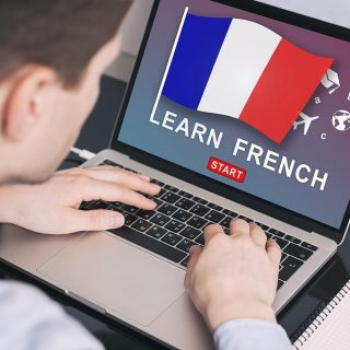 How to learn French quickly ?